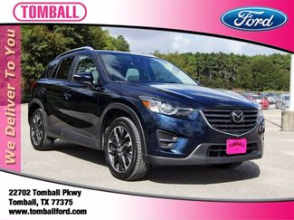 2016 Mazda CX-5 Grand Touring in Tomball, TX 77375