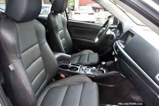2016 Mazda CX-5 Grand Touring Waterbury, Connecticut 22