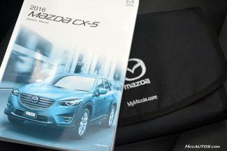 2016 Mazda CX-5 Grand Touring Waterbury, Connecticut 36