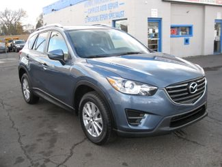 2016 Mazda CX-5 Sport  city CT  York Auto Sales  in West Haven, CT