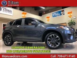 2016 Mazda CX-5 Grand Touring in Worth, IL 60482