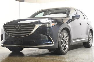 2016 Mazda CX-9 Grand Touring in Branford, CT 06405