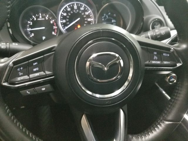 2016 Mazda CX-9 Touring AWD All Wheel Drive in Dickinson, ND 58601