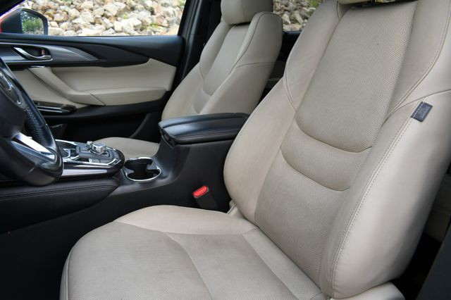 2016 Mazda CX-9 Grand Touring Naugatuck, Connecticut 22