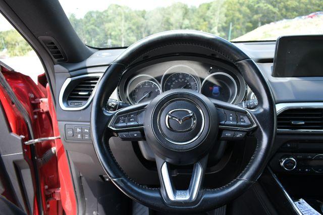 2016 Mazda CX-9 Grand Touring Naugatuck, Connecticut 23