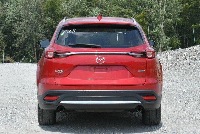 2016 Mazda CX-9 Grand Touring Naugatuck, Connecticut 3