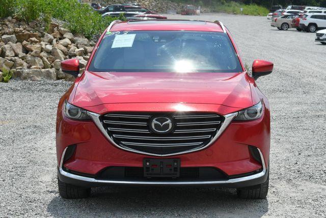 2016 Mazda CX-9 Grand Touring Naugatuck, Connecticut 7
