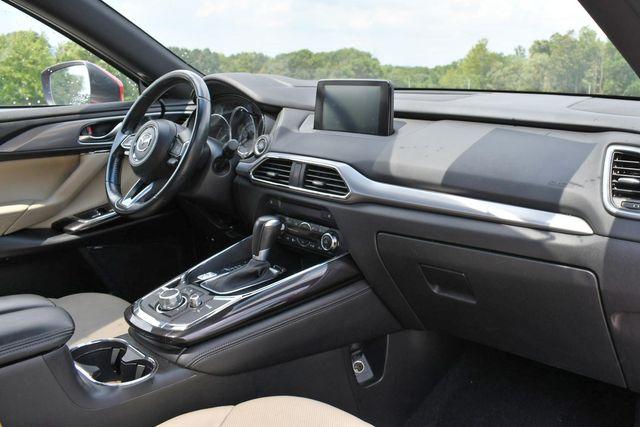 2016 Mazda CX-9 Grand Touring Naugatuck, Connecticut 8