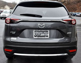 2016 Mazda CX-9 Grand Touring Waterbury, Connecticut 5