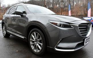 2016 Mazda CX-9 Grand Touring Waterbury, Connecticut 8