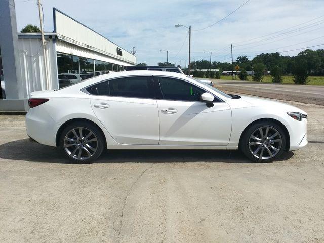 2016 Mazda Mazda 6 i Grand Touring Houston, Mississippi 2