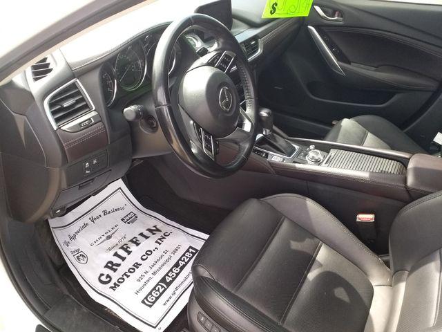 2016 Mazda Mazda 6 i Grand Touring Houston, Mississippi 8