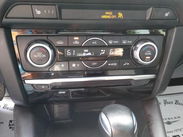 2016 Mazda Mazda 6 i Grand Touring Houston, Mississippi 14