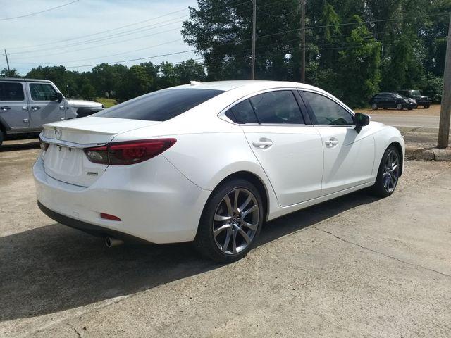 2016 Mazda Mazda 6 i Grand Touring Houston, Mississippi 4