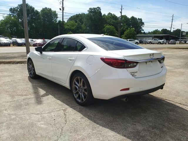 2016 Mazda Mazda 6 i Grand Touring Houston, Mississippi 5