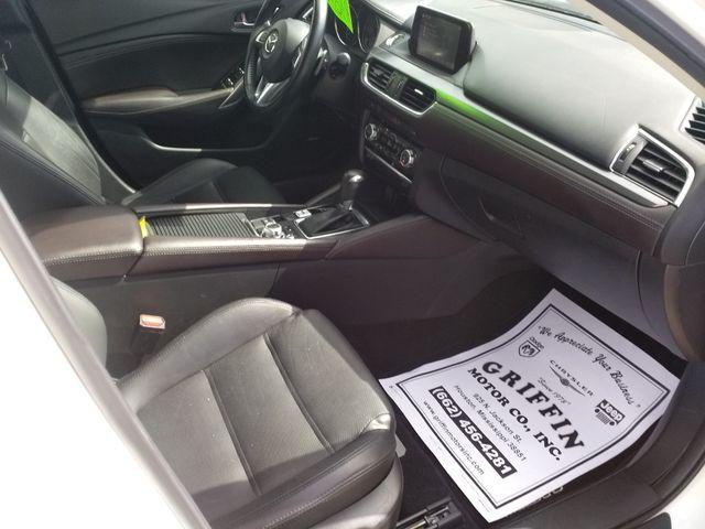 2016 Mazda Mazda 6 i Grand Touring Houston, Mississippi 9