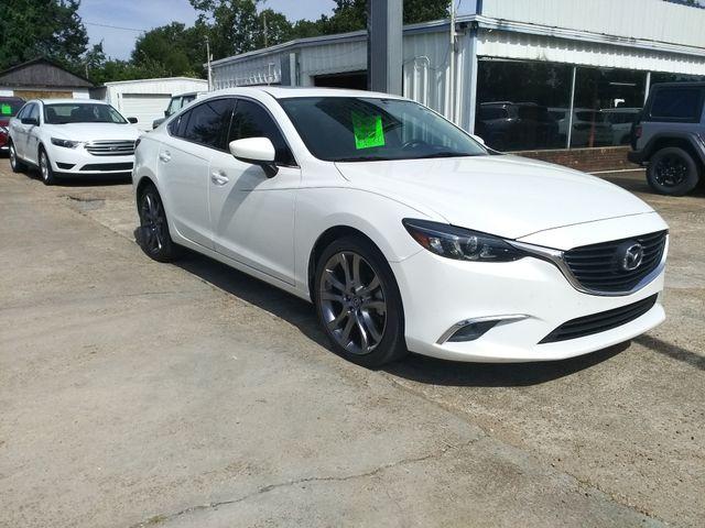 2016 Mazda Mazda 6 i Grand Touring Houston, Mississippi 1