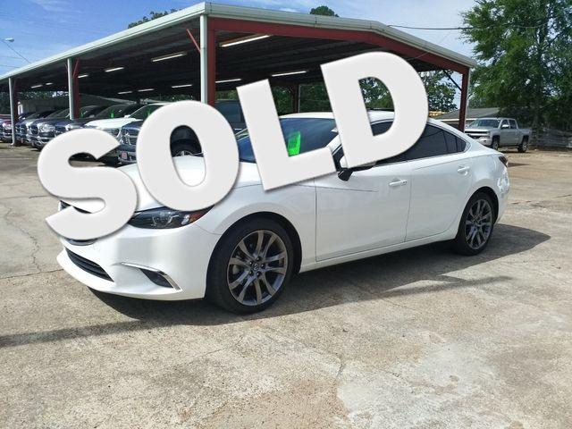2016 Mazda Mazda 6 i Grand Touring Houston, Mississippi