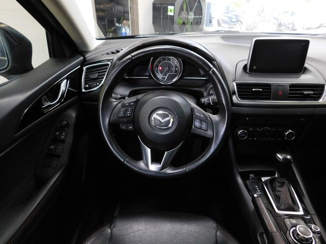 2016 Mazda Mazda3 s Grand Touring in Airport Motor Mile ( Metro Knoxville ), TN 37777