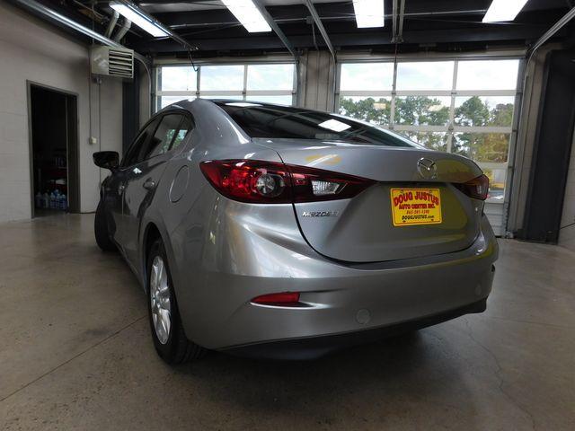 2016 Mazda Mazda3 i Sport in Airport Motor Mile ( Metro Knoxville ), TN 37777