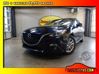 2016 Mazda Mazda3 i Touring in Airport Motor Mile ( Metro Knoxville ), TN 37777