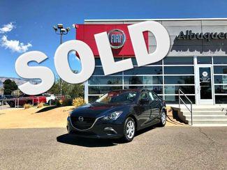 2016 Mazda Mazda3 i Sport in Albuquerque New Mexico, 87109