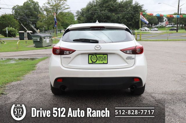 2016 Mazda Mazda3 s Grand Touring in Austin, TX 78745