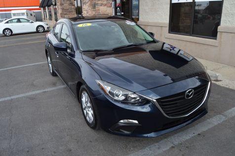 2016 Mazda Mazda3 i Sport | Bountiful, UT | Antion Auto in Bountiful, UT