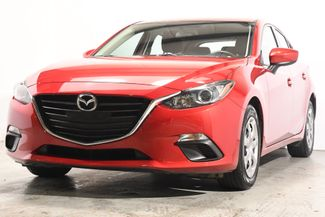 2016 Mazda Mazda3 i Sport in Branford, CT 06405