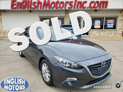 2016 Mazda Mazda3 i Grand Touring in Brownsville, TX