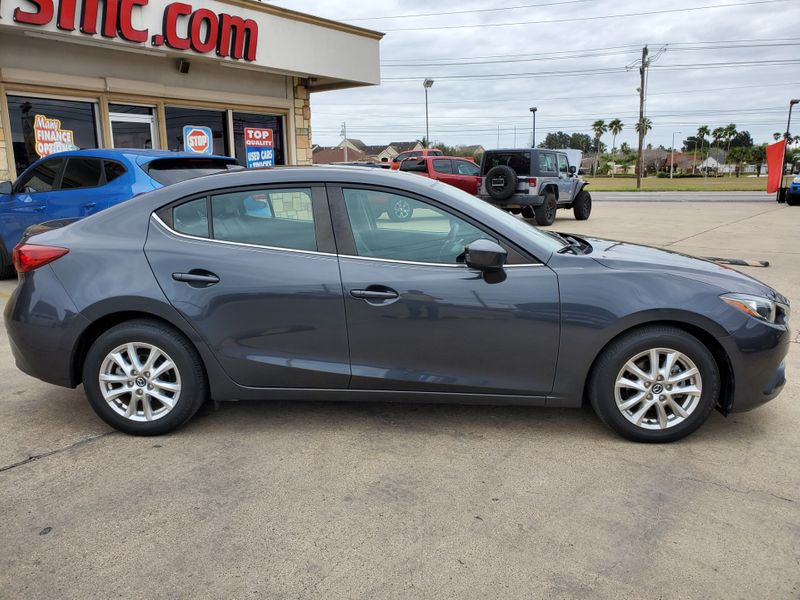 2016 Mazda Mazda3 i Grand Touring  Brownsville TX  English Motors  in Brownsville, TX