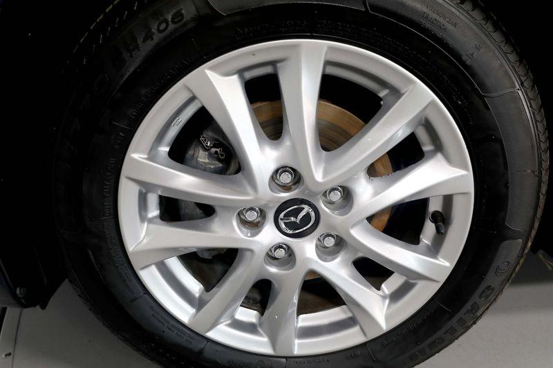 2016 Mazda Mazda3 i Touring - Manual - BOSE - Navigation  city California  MDK International  in Los Angeles, California