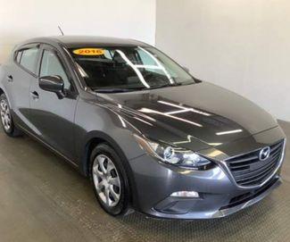 2016 Mazda Mazda3 i Sport in Cincinnati, OH 45240