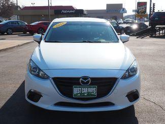 2016 Mazda Mazda3 i Sport Englewood, CO 1