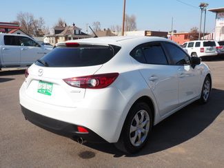 2016 Mazda Mazda3 i Sport Englewood, CO 5