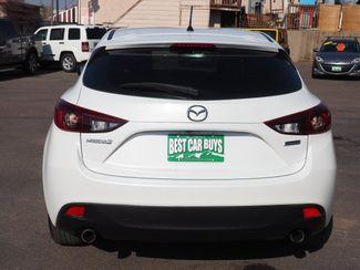 2016 Mazda Mazda3 i Sport Englewood, CO 6