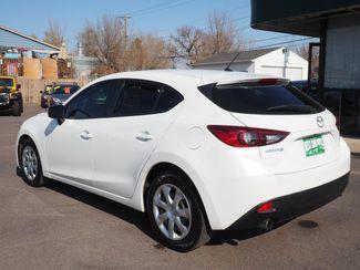2016 Mazda Mazda3 i Sport Englewood, CO 7