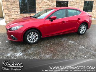 2016 Mazda Mazda3 i Touring Farmington, MN