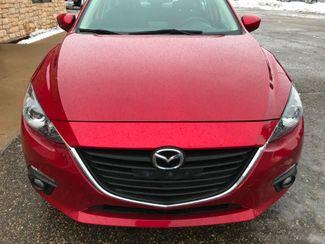 2016 Mazda Mazda3 i Touring Farmington, MN 1