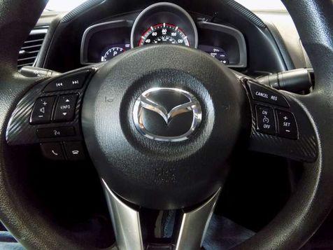 2016 Mazda Mazda3 i Sport - Ledet's Auto Sales Gonzales_state_zip in Gonzales, Louisiana