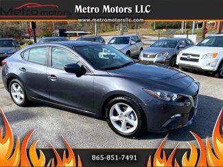 2016 Mazda Mazda3 i Sport in Knoxville, Tennessee 37917