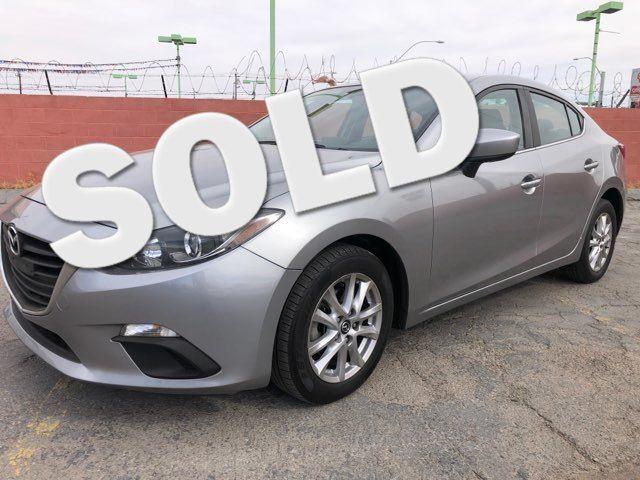 2016 Mazda Mazda3 i Sport CAR PROS AUTO CENTER (702) 405-9905 Las Vegas, Nevada