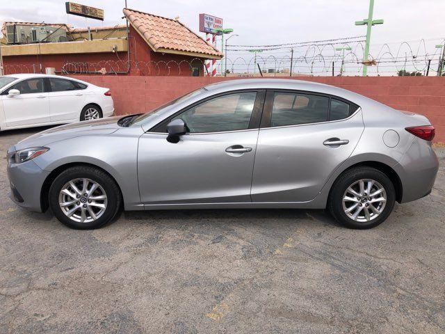2016 Mazda Mazda3 i Sport CAR PROS AUTO CENTER (702) 405-9905 Las Vegas, Nevada 1