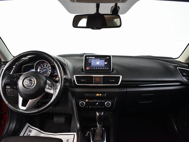 2016 Mazda Mazda3 i Touring in McKinney, Texas 75070