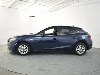 2016 Mazda Mazda3 i Touring in McKinney, TX 75070