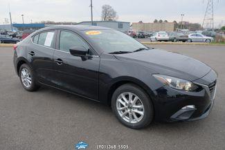 2016 Mazda Mazda3 i Sport in Memphis, Tennessee 38115