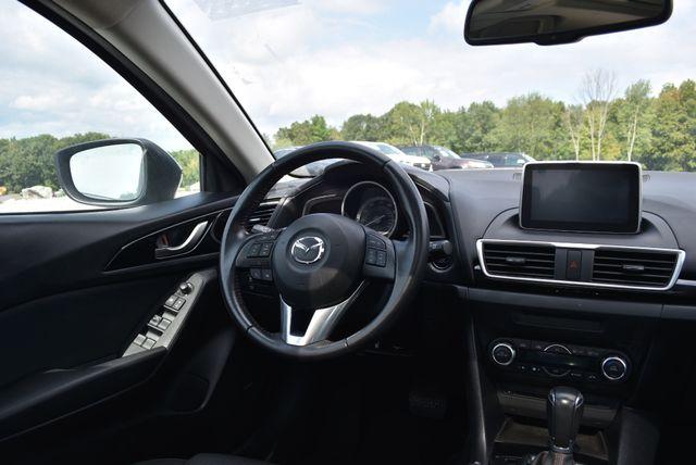 2016 Mazda Mazda3 i Touring Naugatuck, Connecticut 16