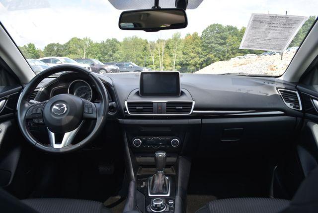 2016 Mazda Mazda3 i Touring Naugatuck, Connecticut 17