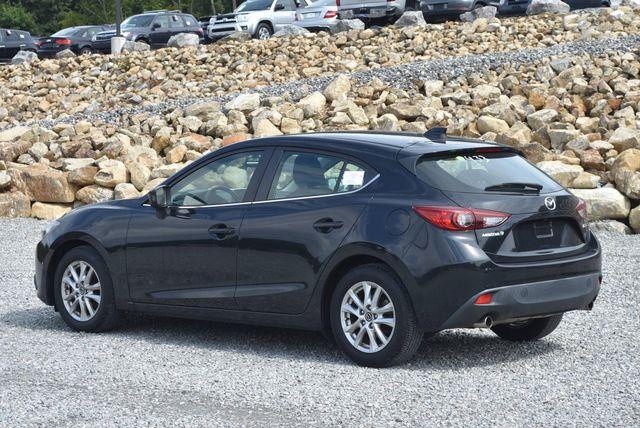 2016 Mazda Mazda3 i Touring Naugatuck, Connecticut 2