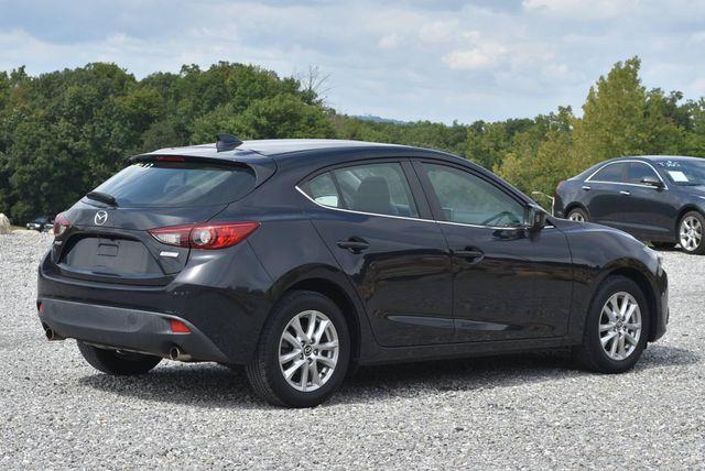 2016 Mazda Mazda3 i Touring Naugatuck, Connecticut 4